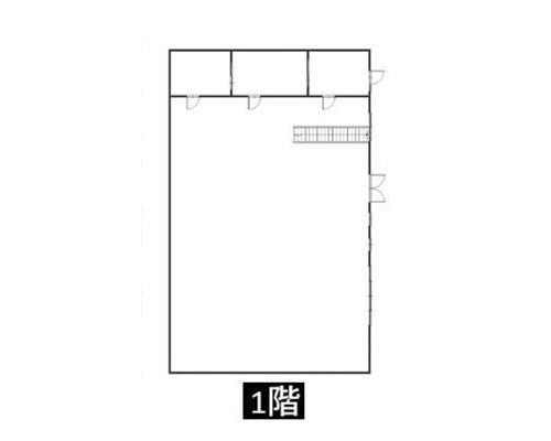 野田市 東武野田線愛宕駅の売倉庫画像(1)