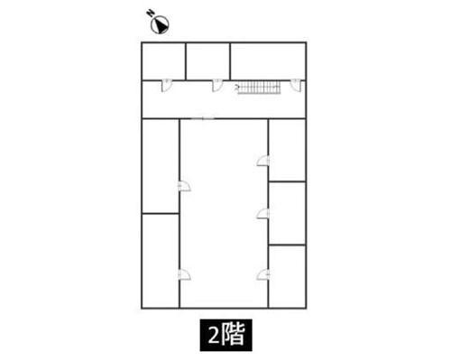 野田市 東武野田線愛宕駅の売倉庫画像(2)