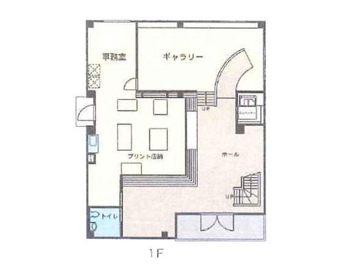 小田原市 小田急小田原線富水駅の売店舗・売事務所画像(1)