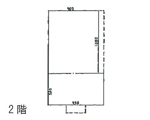平塚市 小田急小田原線本厚木駅の売倉庫画像(2)