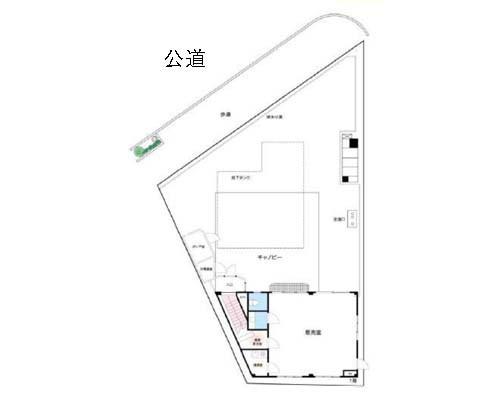 横須賀市 京急久里浜線北久里浜駅の売店舗・売事務所画像(1)