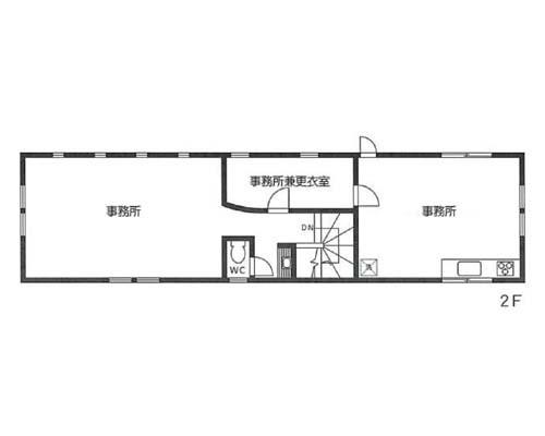 平塚市 JR東海道線平塚駅の売店舗・売事務所画像(3)