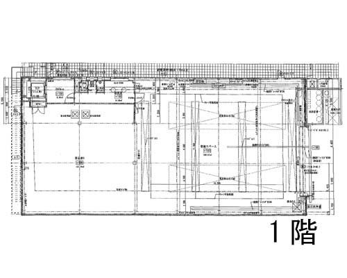 横浜市都筑区 ブルーライン新羽駅の売工場・売倉庫画像(1)