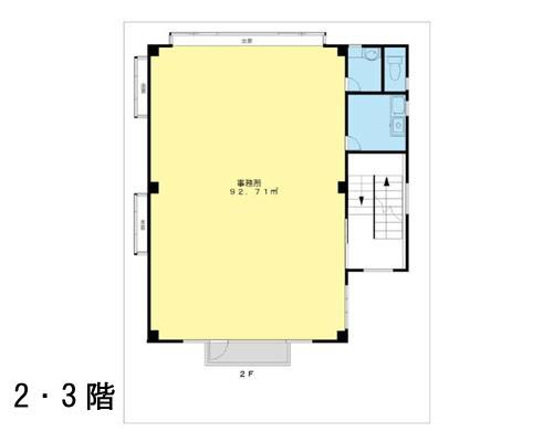 厚木市 小田急小田原線本厚木駅の売ビル画像(2)