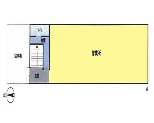 平塚市 JR東海道本線平塚駅の売工場・売倉庫画像(1)