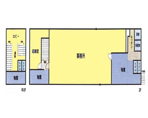 平塚市 JR東海道本線平塚駅の売工場・売倉庫画像(2)
