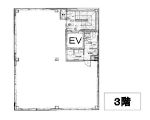 川崎市川崎区 京急本線京急川崎駅の売ビル画像(3)