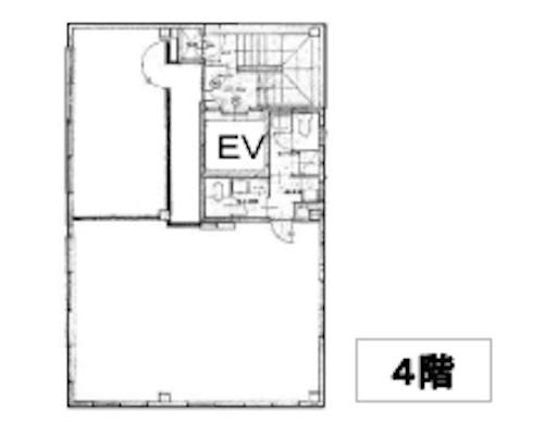 川崎市川崎区 京急本線京急川崎駅の売ビル画像(4)