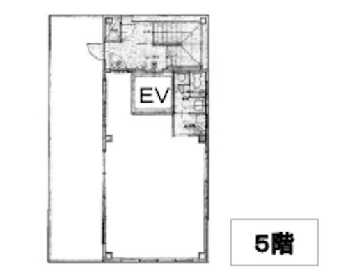 川崎市川崎区 京急本線京急川崎駅の売ビル画像(5)