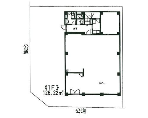 川口市 埼玉高速鉄道鳩ヶ谷駅の売店舗・売事務所画像(1)