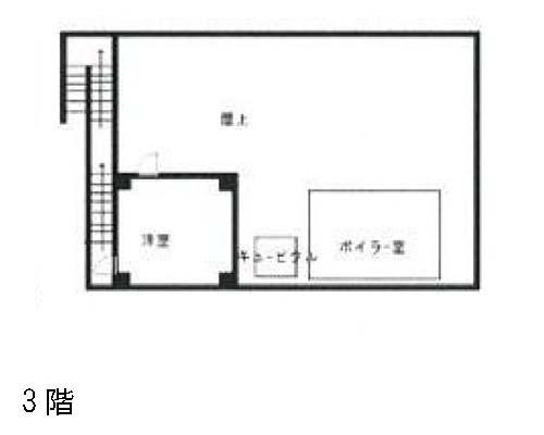 川越市 西武新宿線本川越駅の売工場・売倉庫画像(3)
