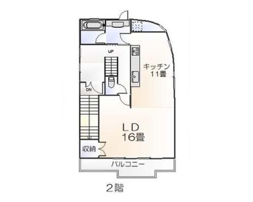越谷市 東武伊勢崎線北越谷駅の売店舗画像(2)