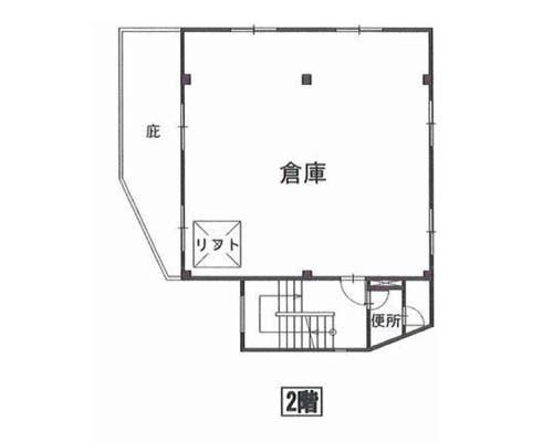 戸田市 JR埼京線戸田公園駅の売工場・売倉庫画像(3)