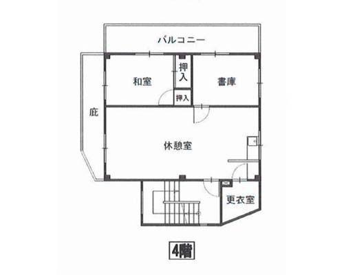 戸田市 JR埼京線戸田公園駅の売工場・売倉庫画像(5)