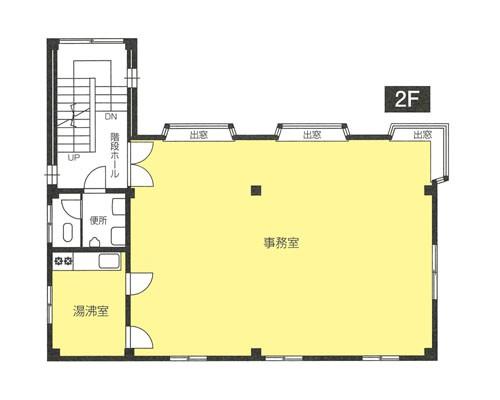 飯能市 西武池袋線飯能駅の売倉庫画像(3)