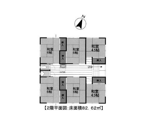 八潮市 東武伊勢崎線草加駅の売事務所画像(2)