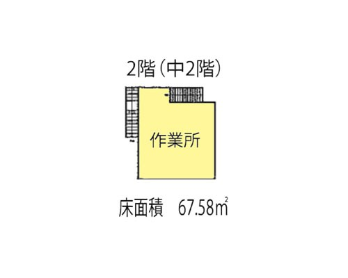 さいたま市岩槻区 東武野田線岩槻駅の売倉庫画像(2)