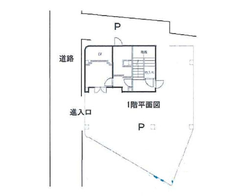 深谷市 JR高崎線深谷駅の売ビル画像(1)
