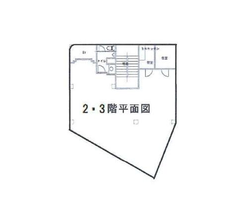 深谷市 JR高崎線深谷駅の売ビル画像(2)