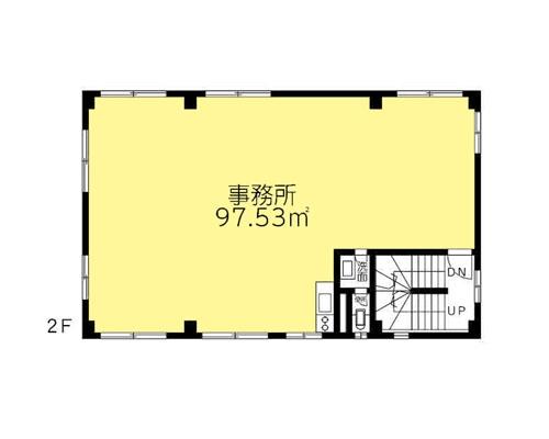 春日部市 東武伊勢崎線春日部駅の売ビル画像(2)