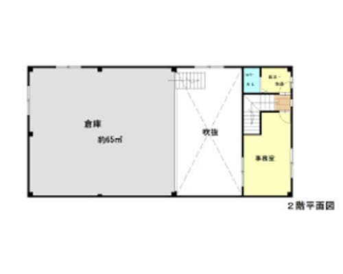 さいたま市桜区 JR埼京線南与野駅の売工場・売倉庫画像(2)