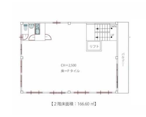 草加市 東武伊勢崎線草加駅の売工場・売倉庫画像(2)