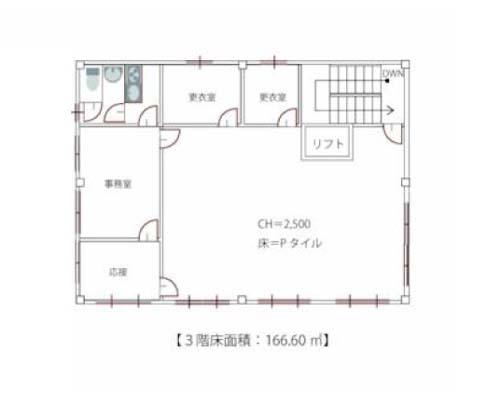 草加市 東武伊勢崎線草加駅の売工場・売倉庫画像(3)