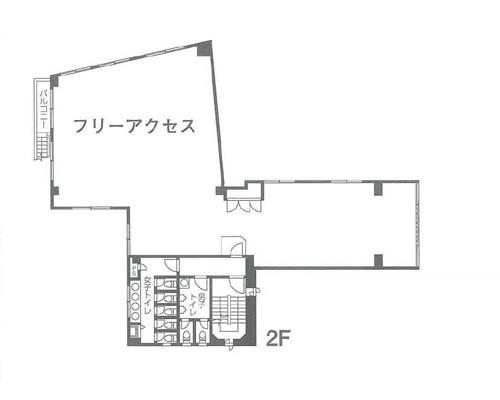 北区 JR京浜東北線東十条駅の売ビル画像(2)