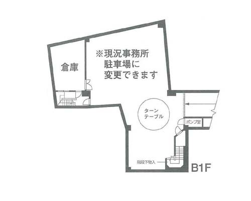 北区 JR京浜東北線東十条駅の売ビル画像(4)