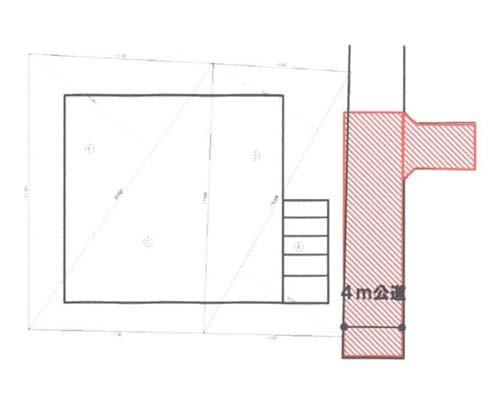 足立区 日暮里・舎人ライナー高野駅の売工場・売倉庫画像(1)