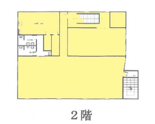 足立区 日暮里・舎人ライナー高野駅の売工場・売倉庫画像(3)