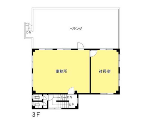 八王子市 JR八高線北八王子駅の売工場・売倉庫画像(4)