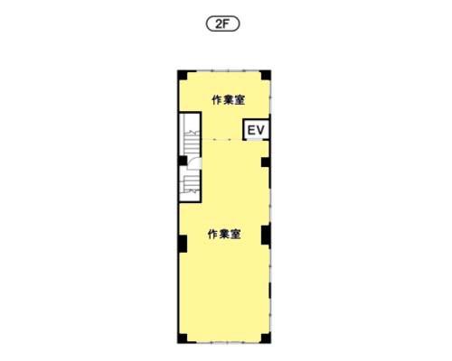 江東区 都営新宿線西大島駅の売工場・売倉庫画像(2)