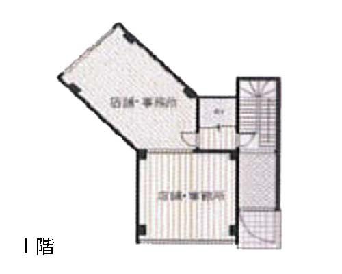 江東区 大江戸線門前仲町駅の売ビル画像(1)