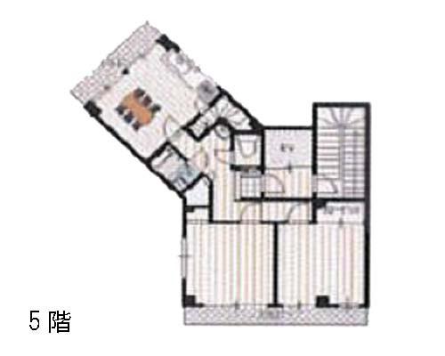 江東区 大江戸線門前仲町駅の売ビル画像(4)