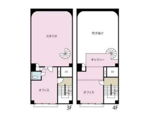 渋谷区 JR山手線渋谷駅の売ビル画像(2)