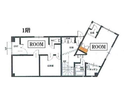 中野区 JR中央線中野駅の売ビル画像(1)