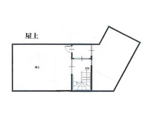 中野区 JR中央線中野駅の売ビル画像(4)