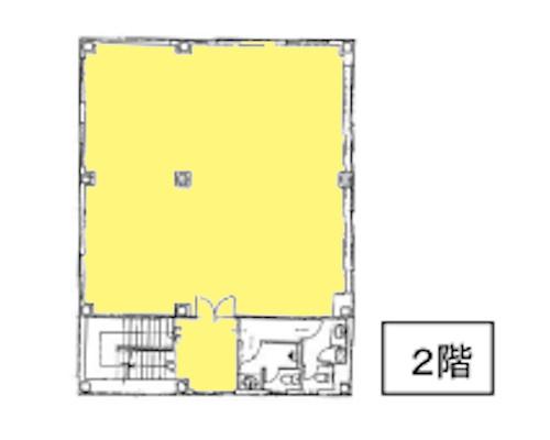 八王子市 JR八高線北八王子駅の売ビル画像(2)