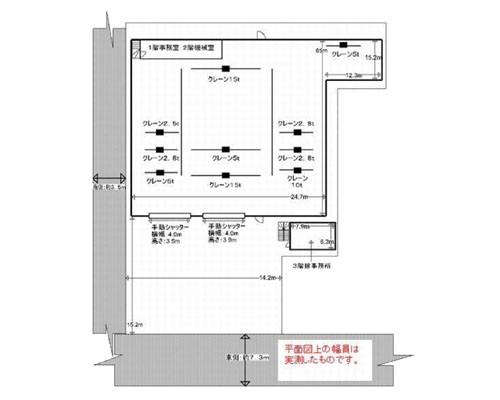鎌ケ谷市 北総線西白井駅の売事業用地画像(1)