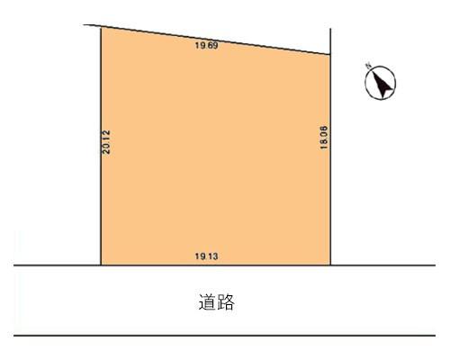 柏市 つくばエクスプレス柏の葉キャンパス駅の売事業用地画像(1)