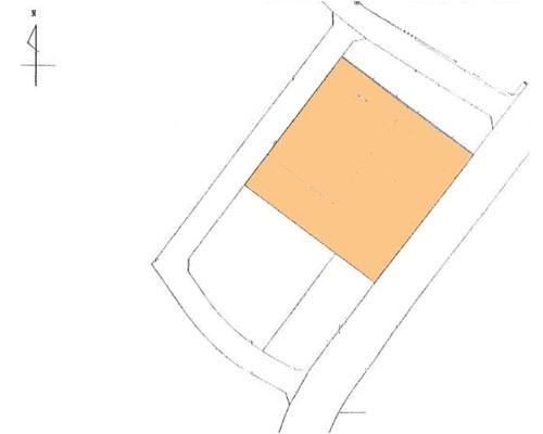 柏市 JR常磐線柏駅の売事業用地画像(1)