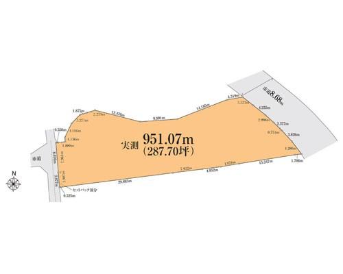 千葉市中央区 JR京葉線蘇我駅の売事業用地画像(1)