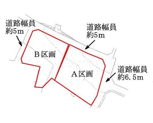 海老名市 小田急小田原線海老名駅の売事業用地画像(1)