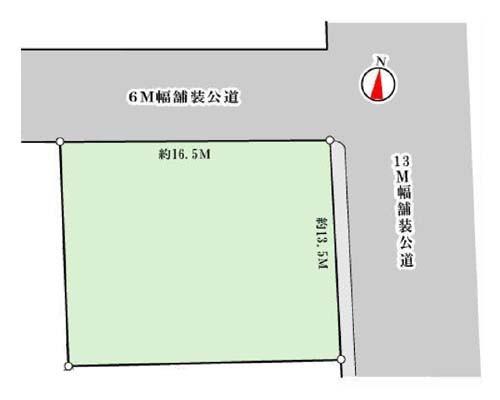 愛甲郡愛川町 小田急小田原線本厚木駅の売事業用地画像(1)