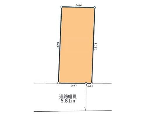 藤沢市 JR東海道線藤沢駅の売事業用地画像(1)