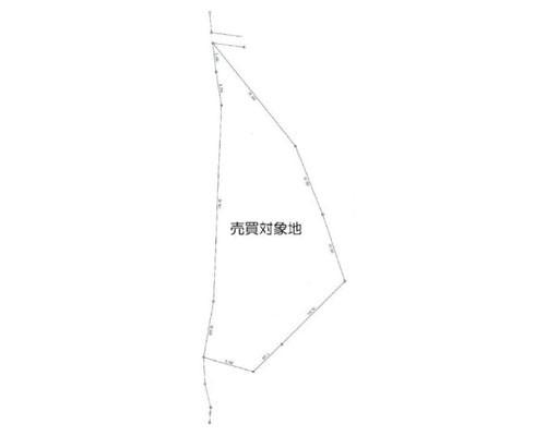 横浜市青葉区 東急こどもの国線こどもの国駅の売事業用地画像(1)