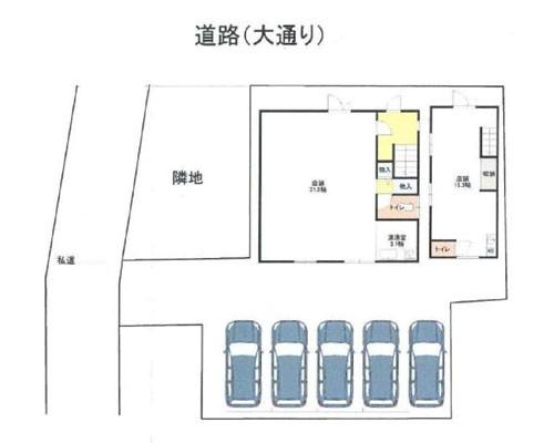 横須賀市 JR横須賀線衣笠駅の売事業用地画像(1)