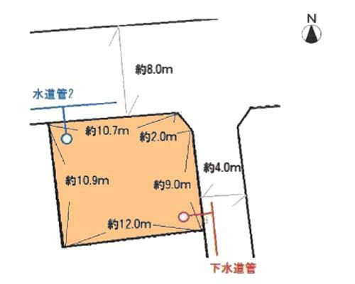 平塚市 JR東海道本線平塚駅の売事業用地画像(1)