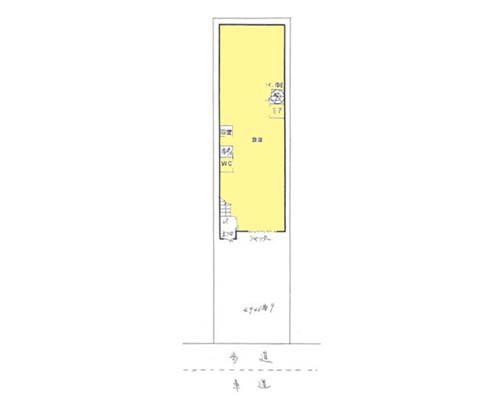 相模原市中央区 JR横浜線相模原駅の売事業用地画像(1)